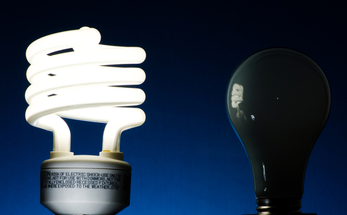 Energy Star Lighting